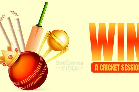 How to Win a Session in Cricket Betting