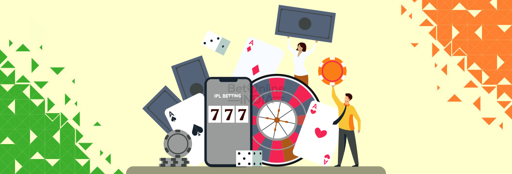 ipl on mobile betting