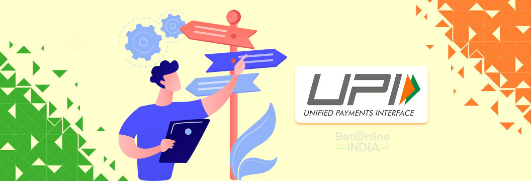 upi betting sites are the future