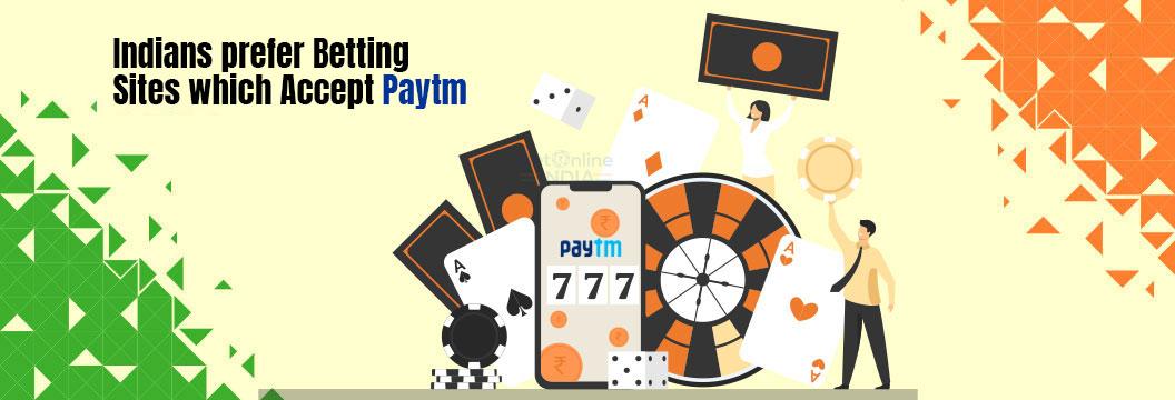 paytm betting india