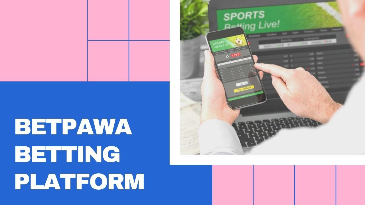betpawa betting platform