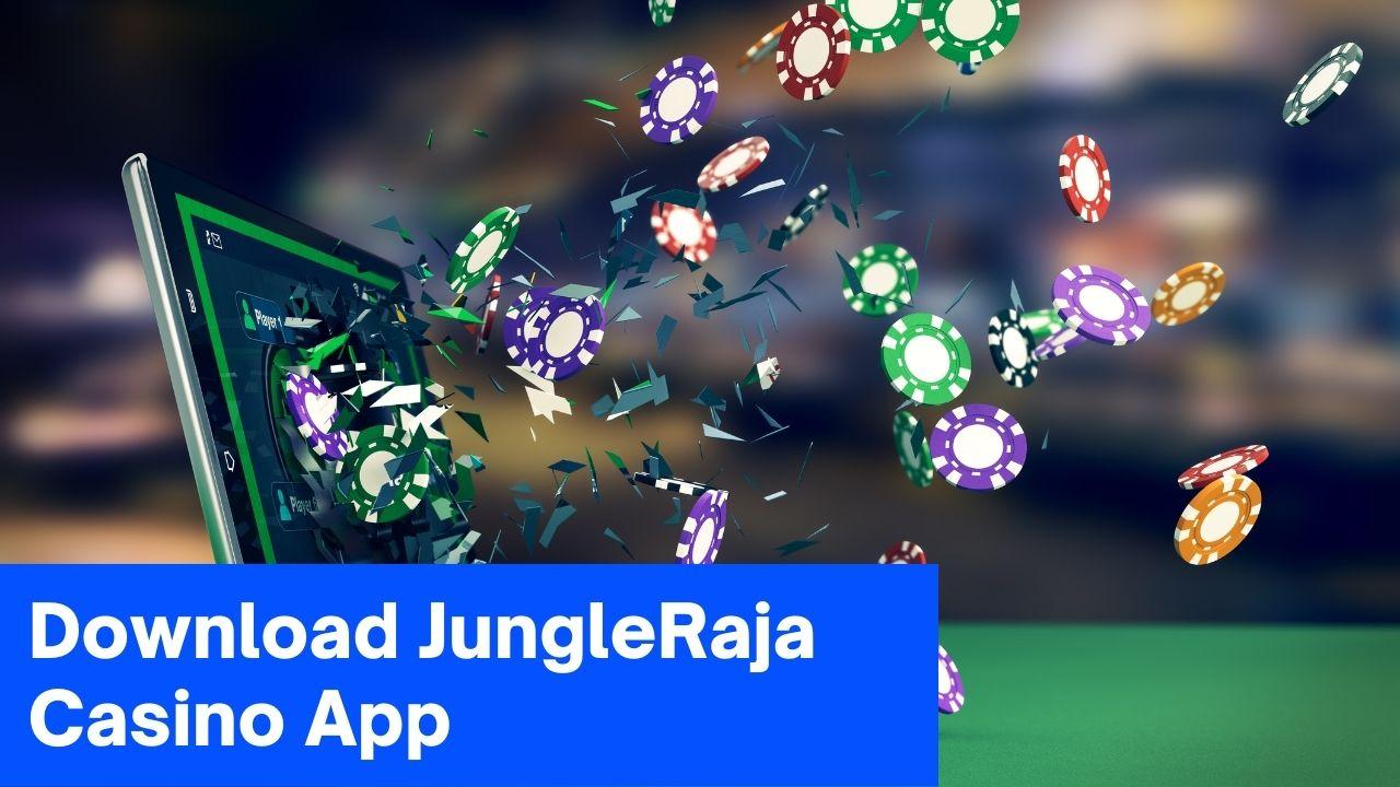 download Jungle Raja Casino App