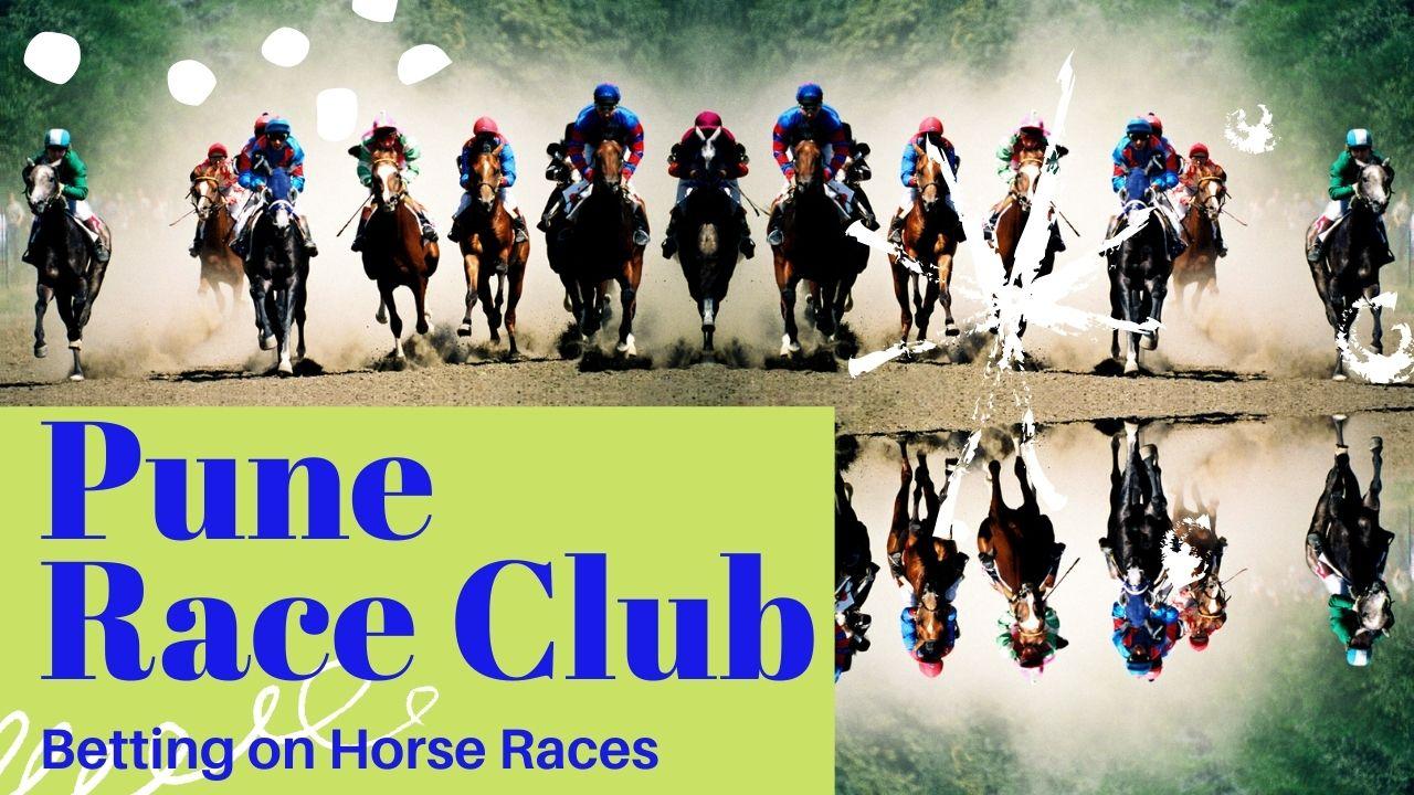 pune race club
