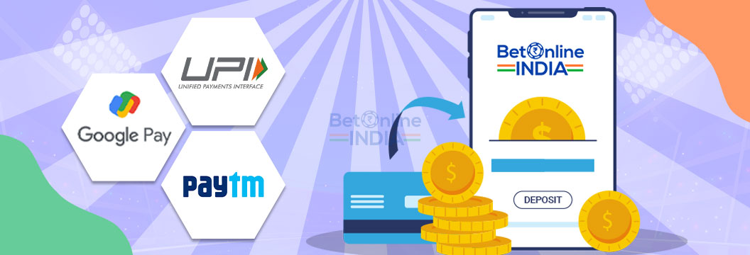 deposit methods for online betting sites